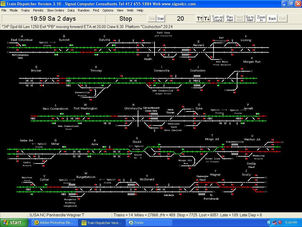 what is in tren ace