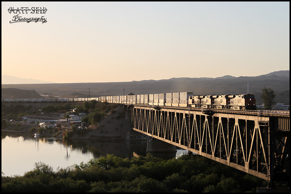 Bridge glint by DragonWolfACe