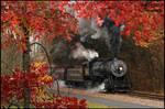 Fall Steam