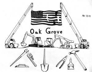Oak Grove Crafts