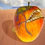 Fierce Apple by RyleeAmazing