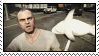GTA V: TREVOR | STAMP by 0378470