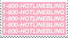 STAMP | HOTLINE BLING by 0378470