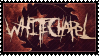 WHITECHAPEL | STAMP by 0378470
