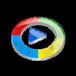 Icons Windows Media Player
