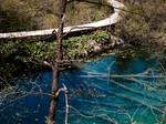 Unesco Plitvice lakes national park croatia 73