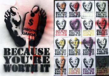 Propaganda poster 2 by 0-Hermit-0