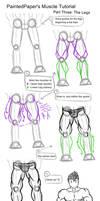 Big Muscles Tutorial - Part 3