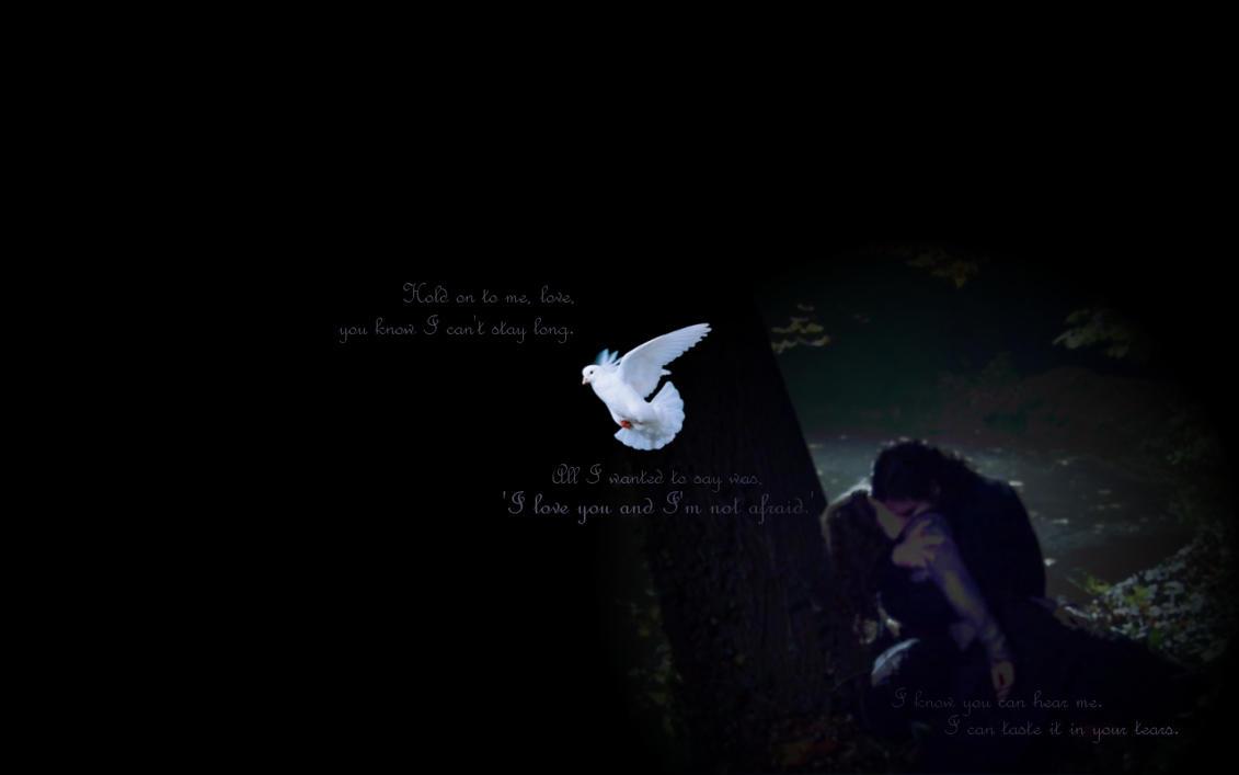 Meg's Death--BBC Robin Hood by Faticia