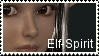 Elf-Stamp by christel-b