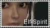 Elf-Stamp by christel-b