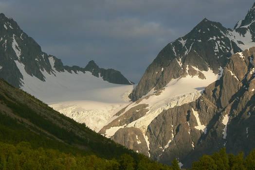 :: Glacier ::