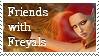 Freyals-Stamp I by christel-b