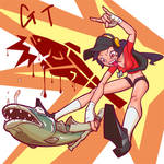 Tf2 Female Scout