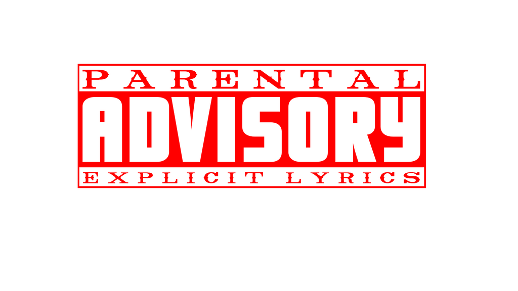 Parental Advisory Explicit Content Logo Png | www.imgkid ...