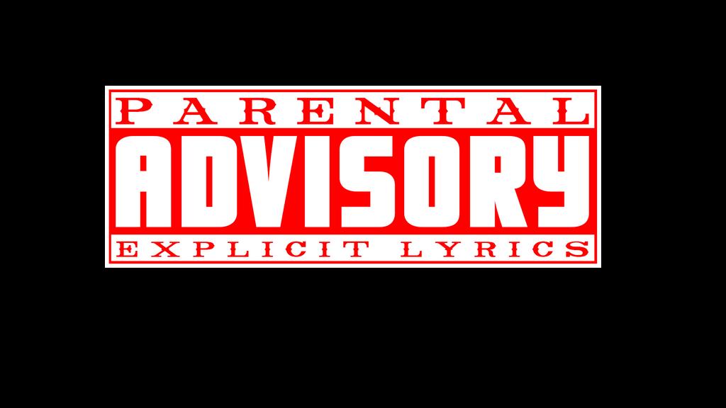 Parental Advisory Explicit Content Logo Png | www.imgkid ...