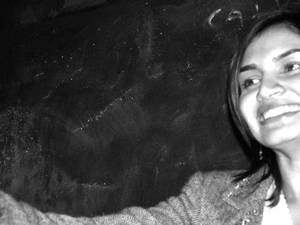 Smiley Sarah
