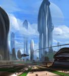 Utopian City I