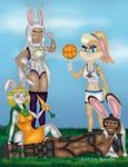 Rabbit Season by Rocketknight56
