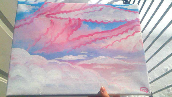 pink aesthetic by HetaliasHero