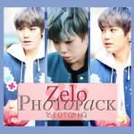 Photopack Zelo- B.A.P. 004
