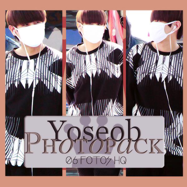 Beast yoseob 2013