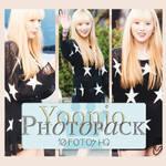 Photopack Yoonjo- Hello Venus 010