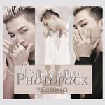 Photopack Taeyang - Big Bang 006