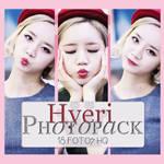 Photopack Hyeri - Girls Day 011