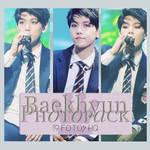 Photopack Baekhyun - EXO 017