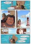 KH: A World Without Sky 12 (AI-NOHIKARI) by Miraclekid92
