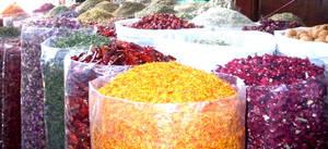 More Dubai Spices