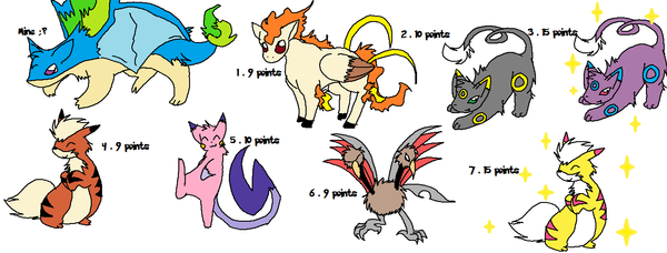 pokemonmixes explore pokemonmixes on deviantart