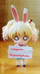 Instagram by nyuuchii