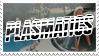 Plasmatics stamp by Veinrot