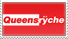 Queensryche Stamp by Veinrot