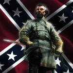 Nathan Bedford Forrest, CSA
