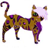 Aurelia Cat Form by KittySanders