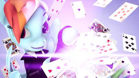 The Magic Show by PointyStarz