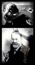 Freud explain by gurski
