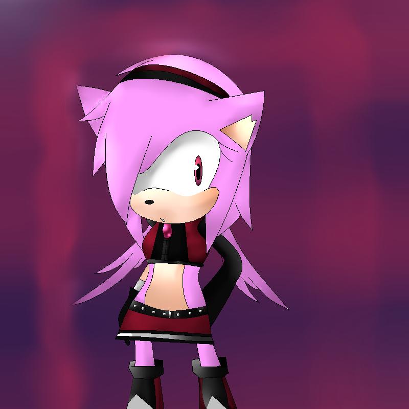 New Battle Outfit by XxJJTheDragoHogxX
