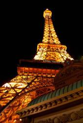 Eiffel by baharyuksel