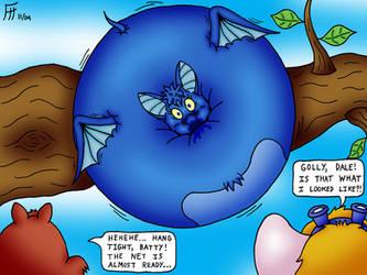 Foxglove Blueberry by Frail-Hellion