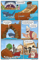 Unsinkable by Noahs-Brothers-Ark