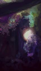Xellos :D by tinyglow