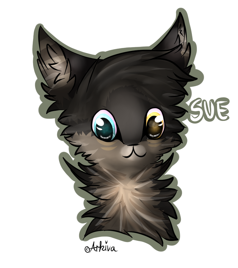 Sue, baby, Sue! by Arkiva