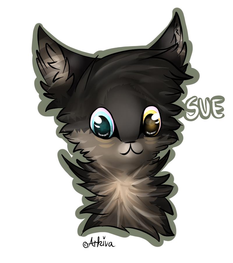 Sue, baby, Sue! by Arkiva