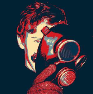 DanielWolfDrake's Profile Picture