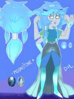 Moonstone by llAlibzelll