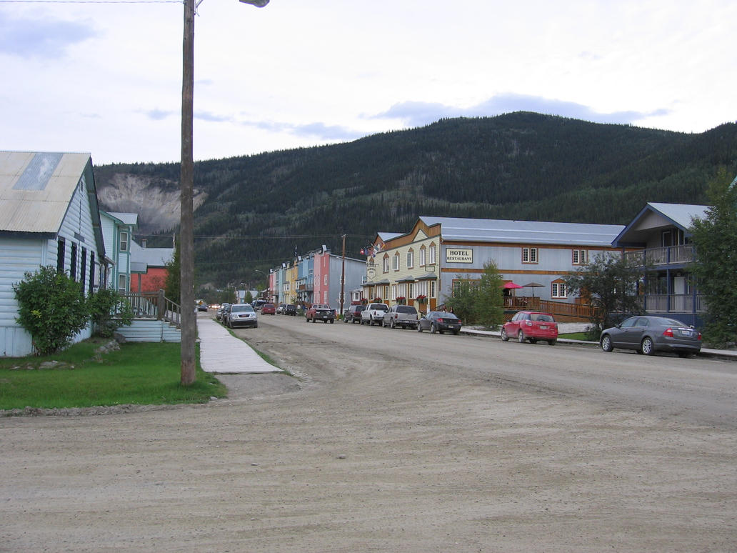 dawson city chat Dawson singles not in dawson contact and flirt with other dawson singles, visit our live chat rooms and interest groups dawson city guide.